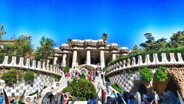 entrance-of-parc-guell