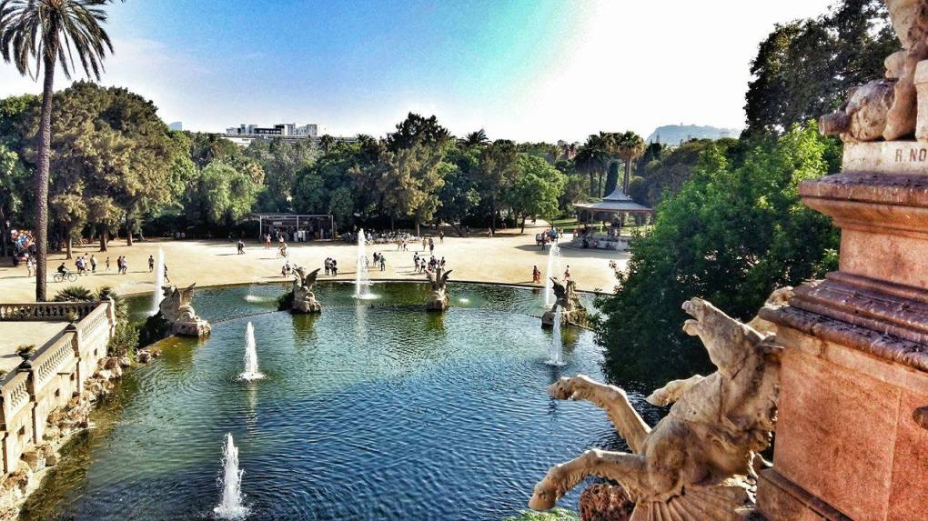 parcdelaciutadela-barcelona-perfect-view