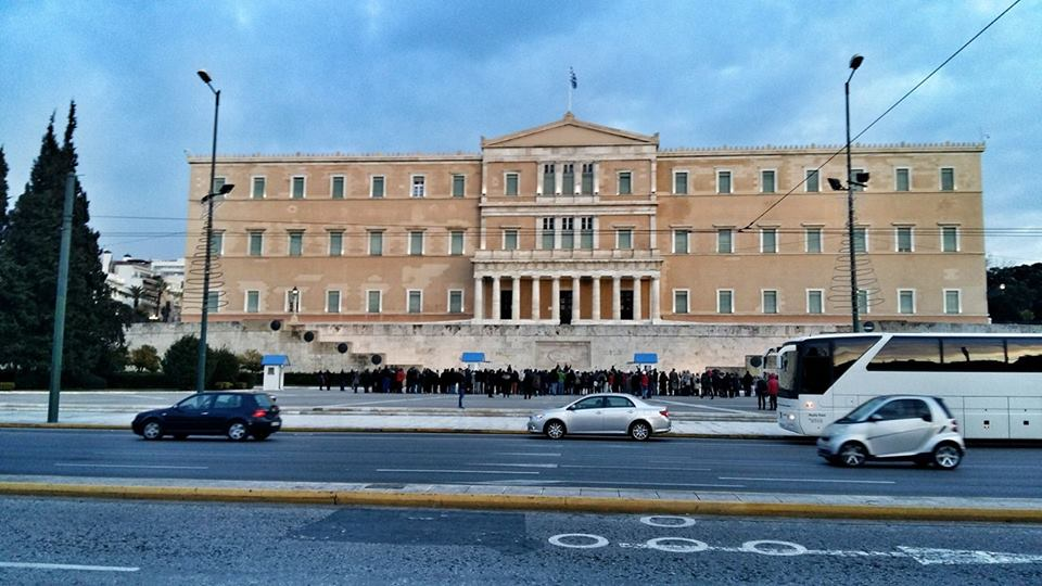 the_parliament_athens