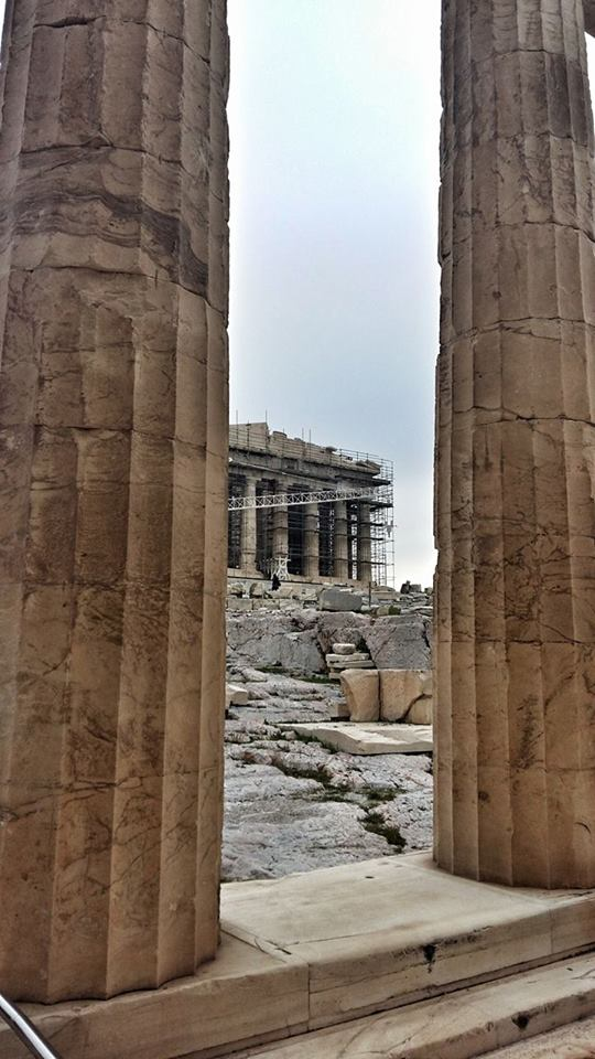 view_of_the_parthenon_through_the_proplyaea