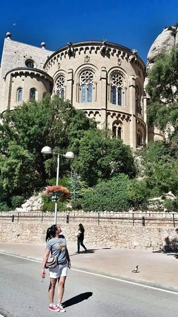 Monastery_Monserrat_Spain