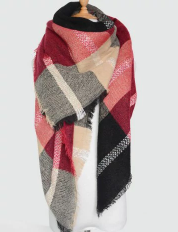 rosegal_scarf_review