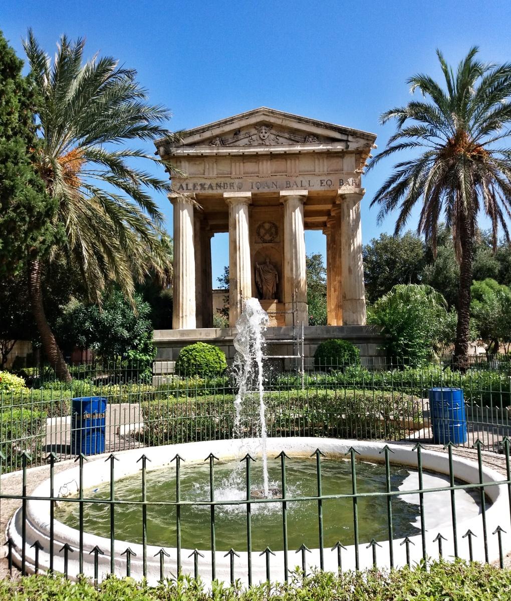 Valletta_Lower_gardens