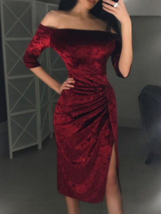 gamiss_review_red_dress_velvet