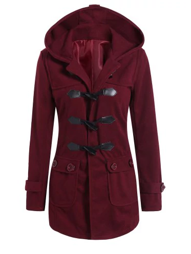 rosegal_review_jacket_wine_red