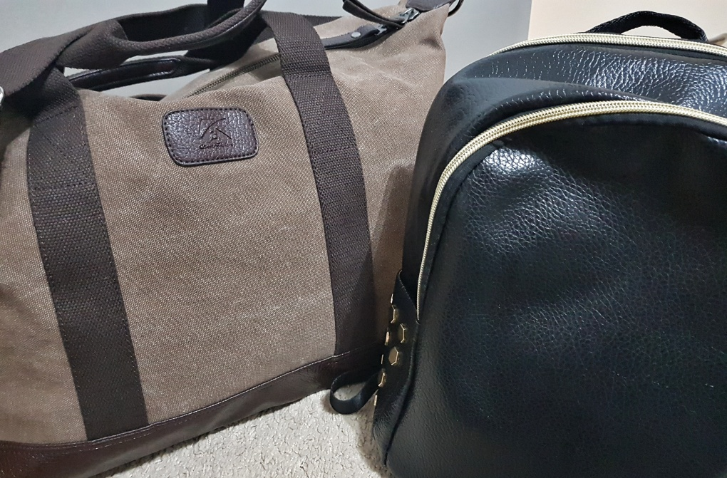 backpack_dresslily _weekend_bag