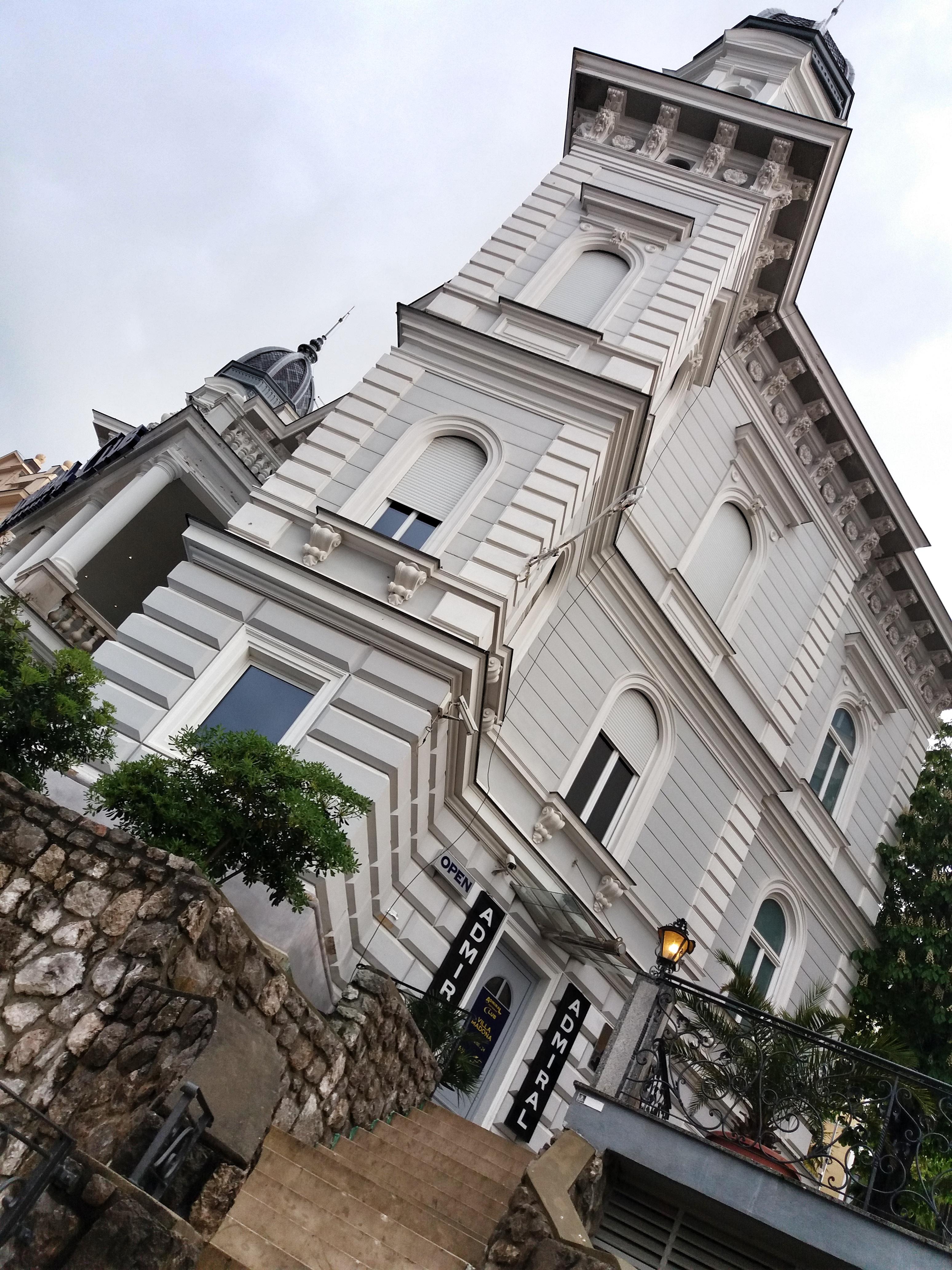 opatija_architecture