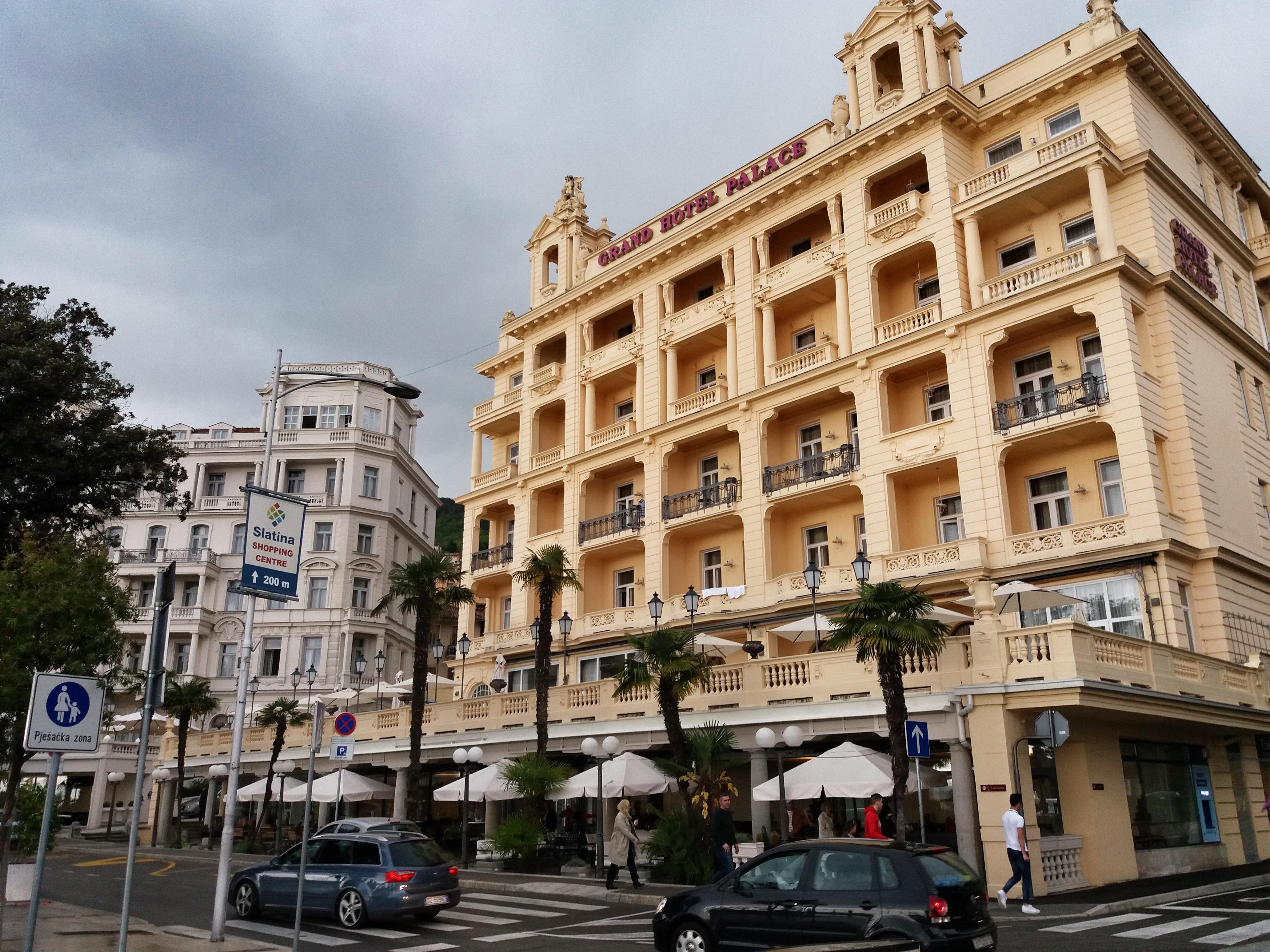 opatija_croatia_hotel