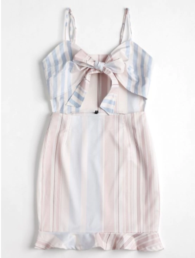 zaful_dress_pastel_colors_light_pink