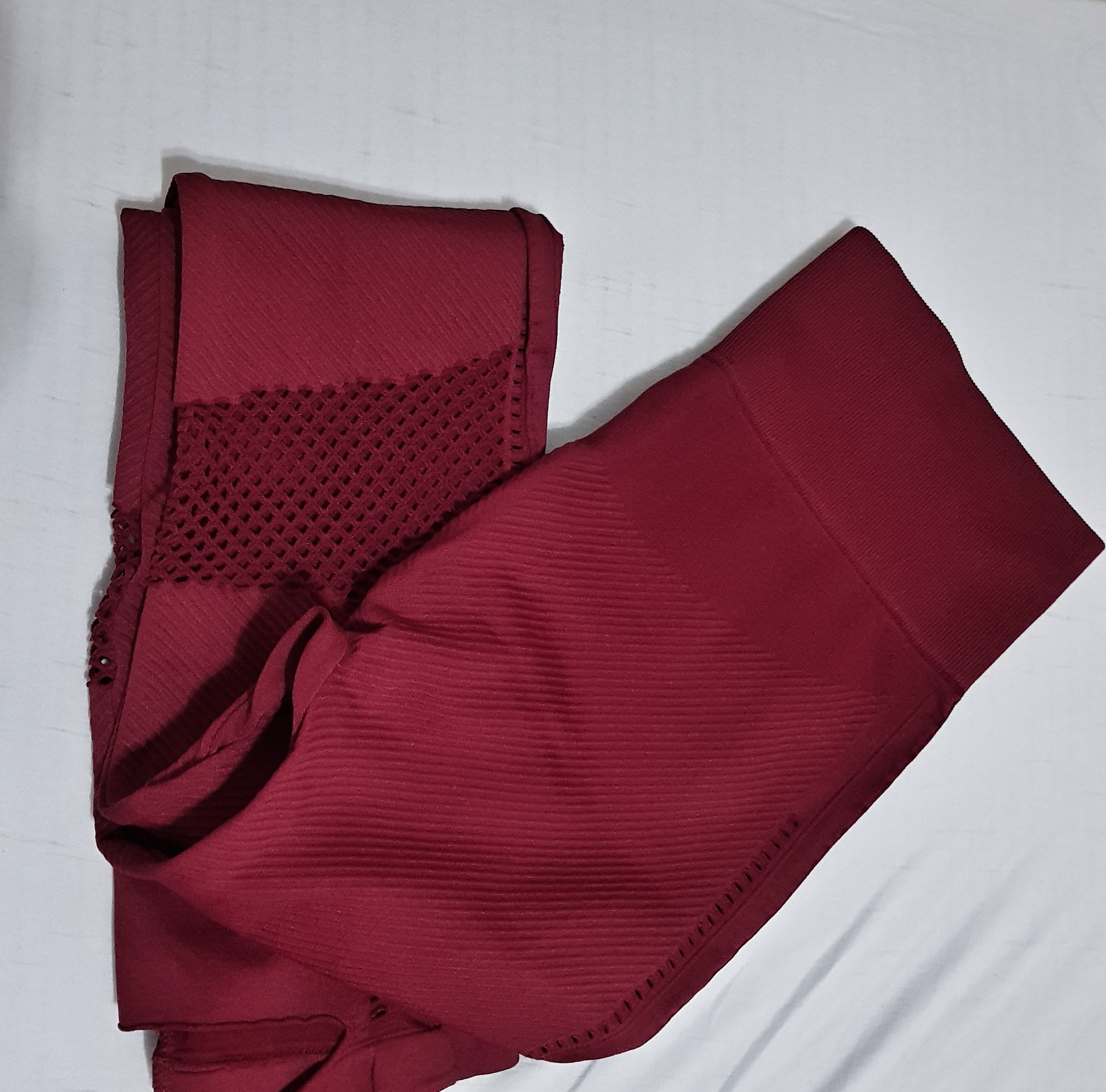 burgundy_leggings_zaful