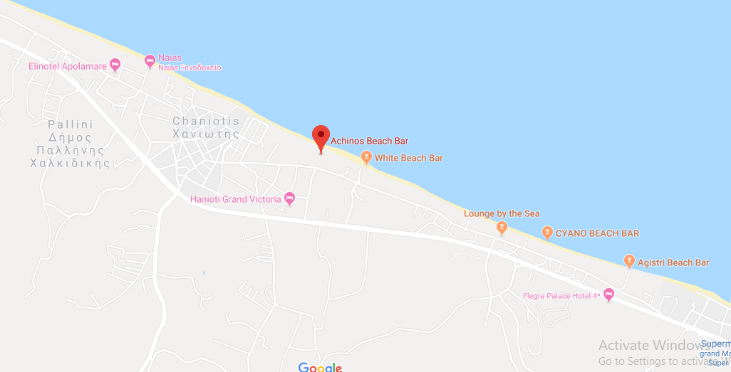 achinos_beach_bar_map_chaniotis