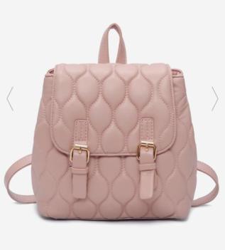 rosegal_lightpink_backpack