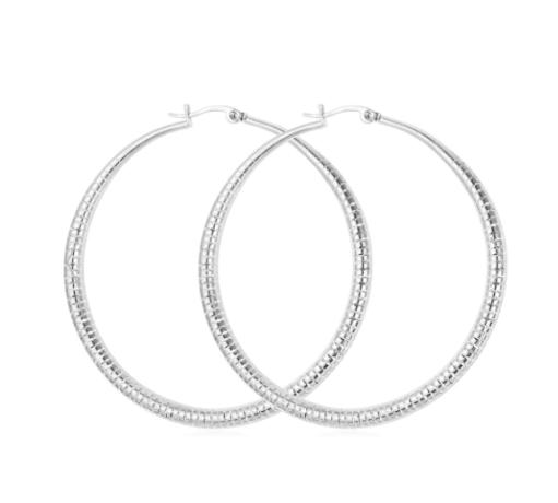 silver_hoops_rosegal
