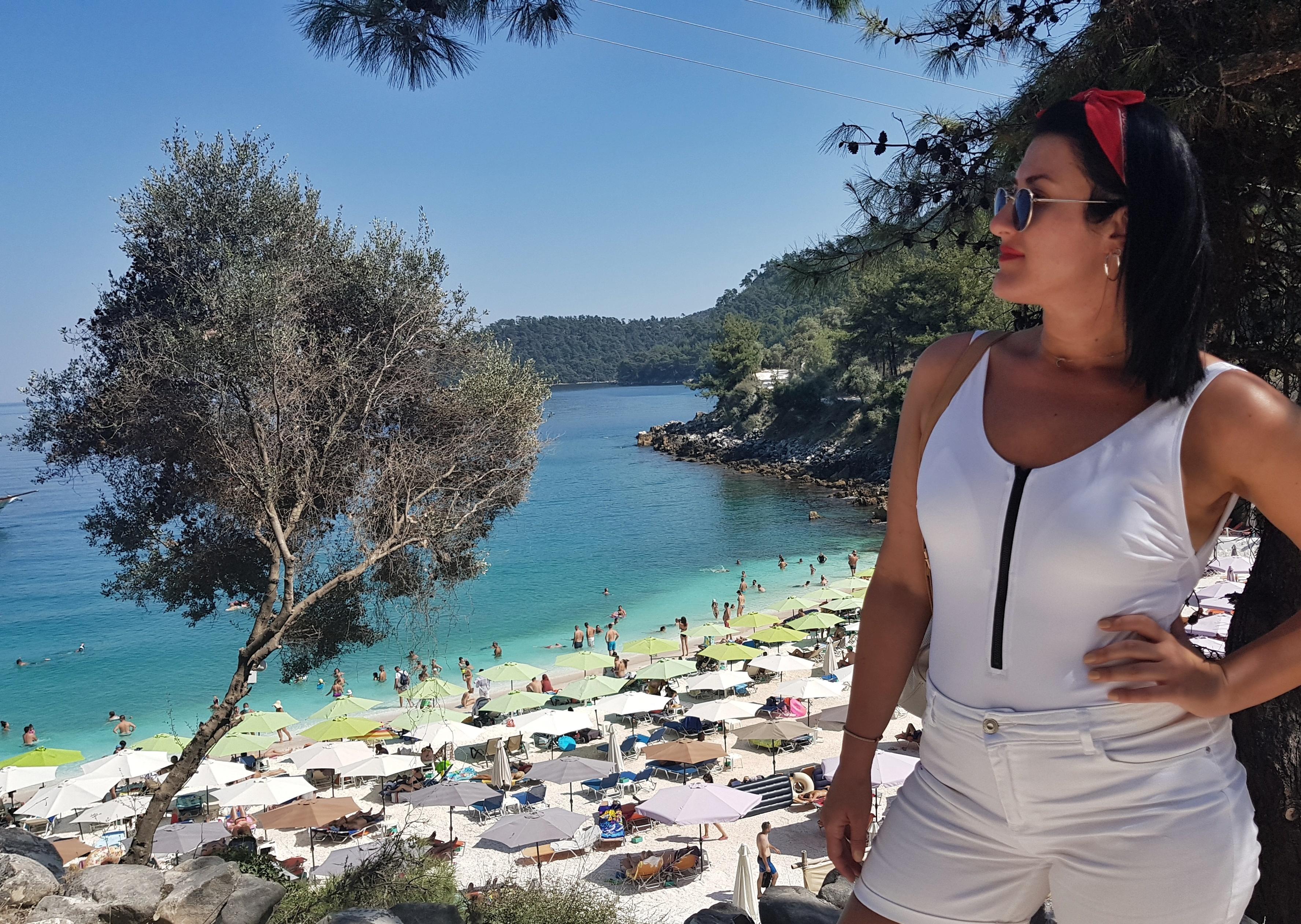whiteswimsuit_zafulswimsiut_Marble_beach
