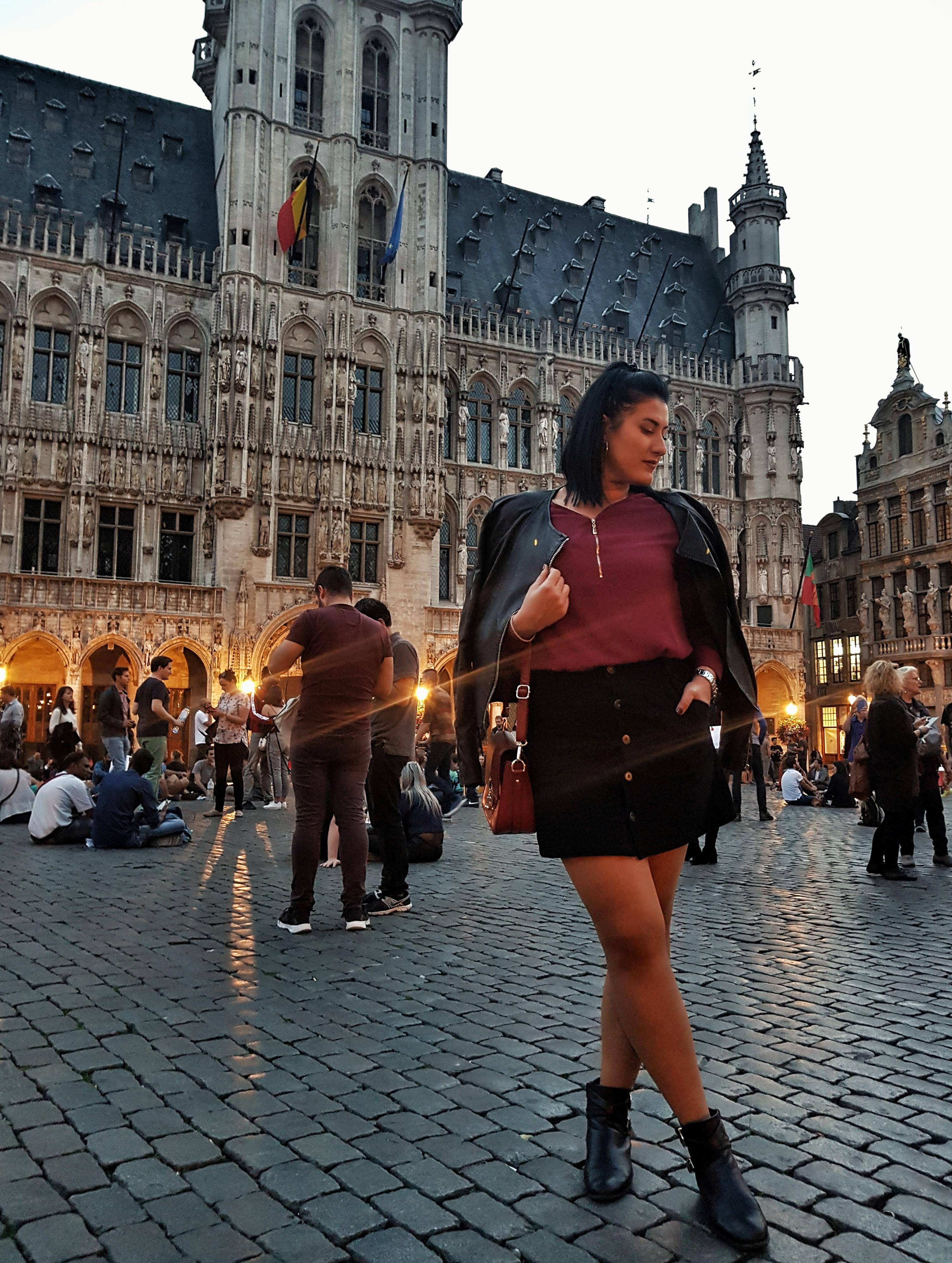 Burgundy_&_black_combo_Yoinsreview_Topreview_belgium_brussels