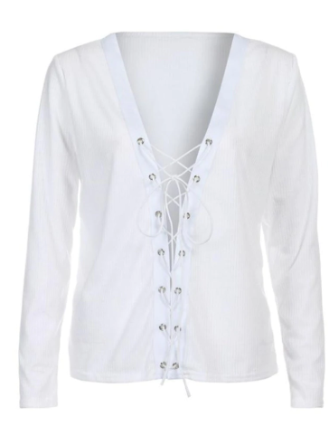 rosegal_white_top_review