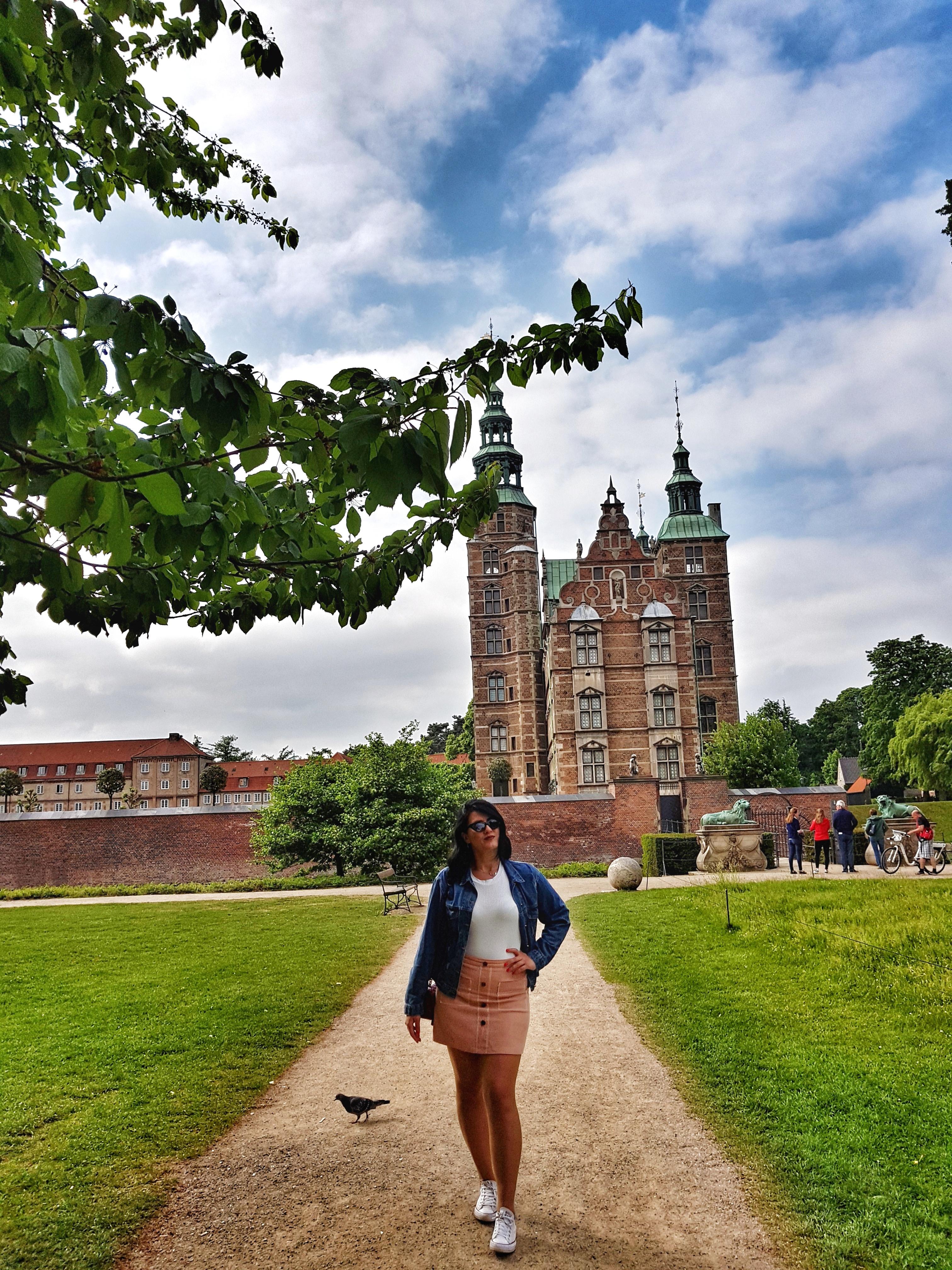 copenhagen_rosenborgcastle_castlesInCopenhagen