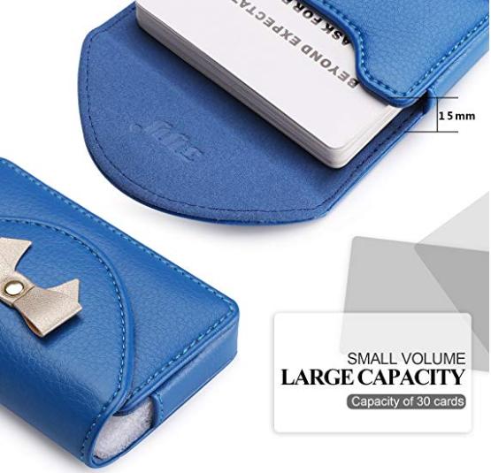 fyy_navyleather_businesscard_handmade_largecapacity