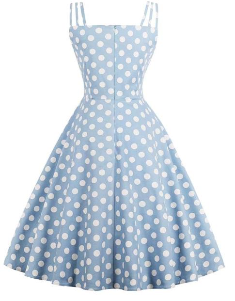 vintage_polkadot_bluedress_dresslily_back