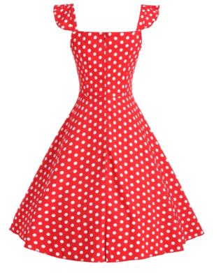 vintage_polkadot_reddress_dresslily_back