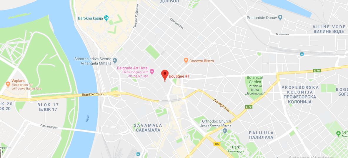 boutiqu#1_map_belgrade_beograd