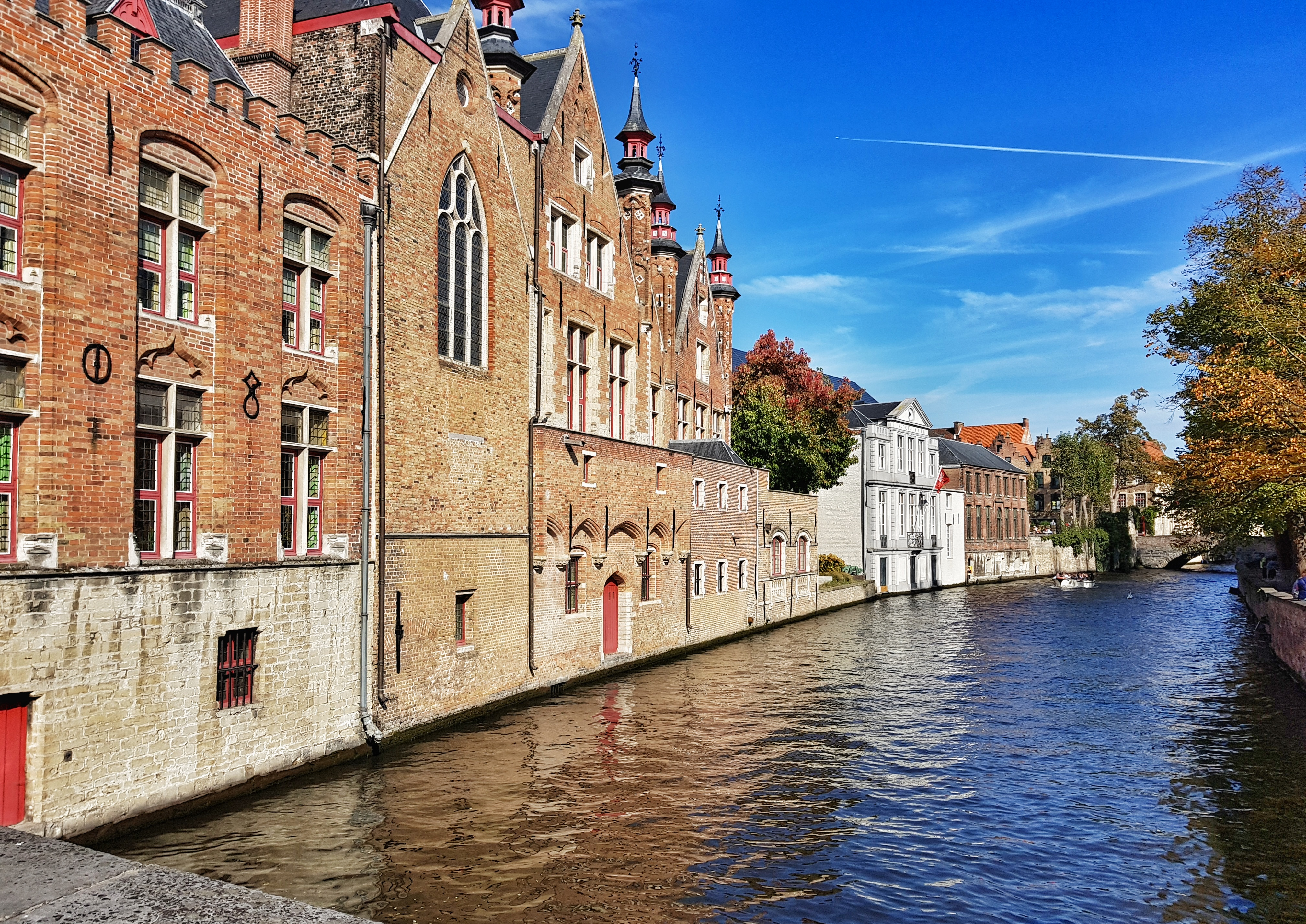 Canals_boatTrip_bruges_brugge