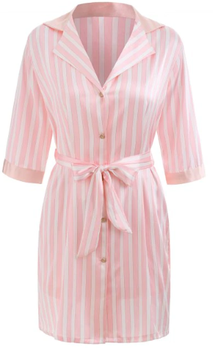 cute_pink_pajama_dresslily