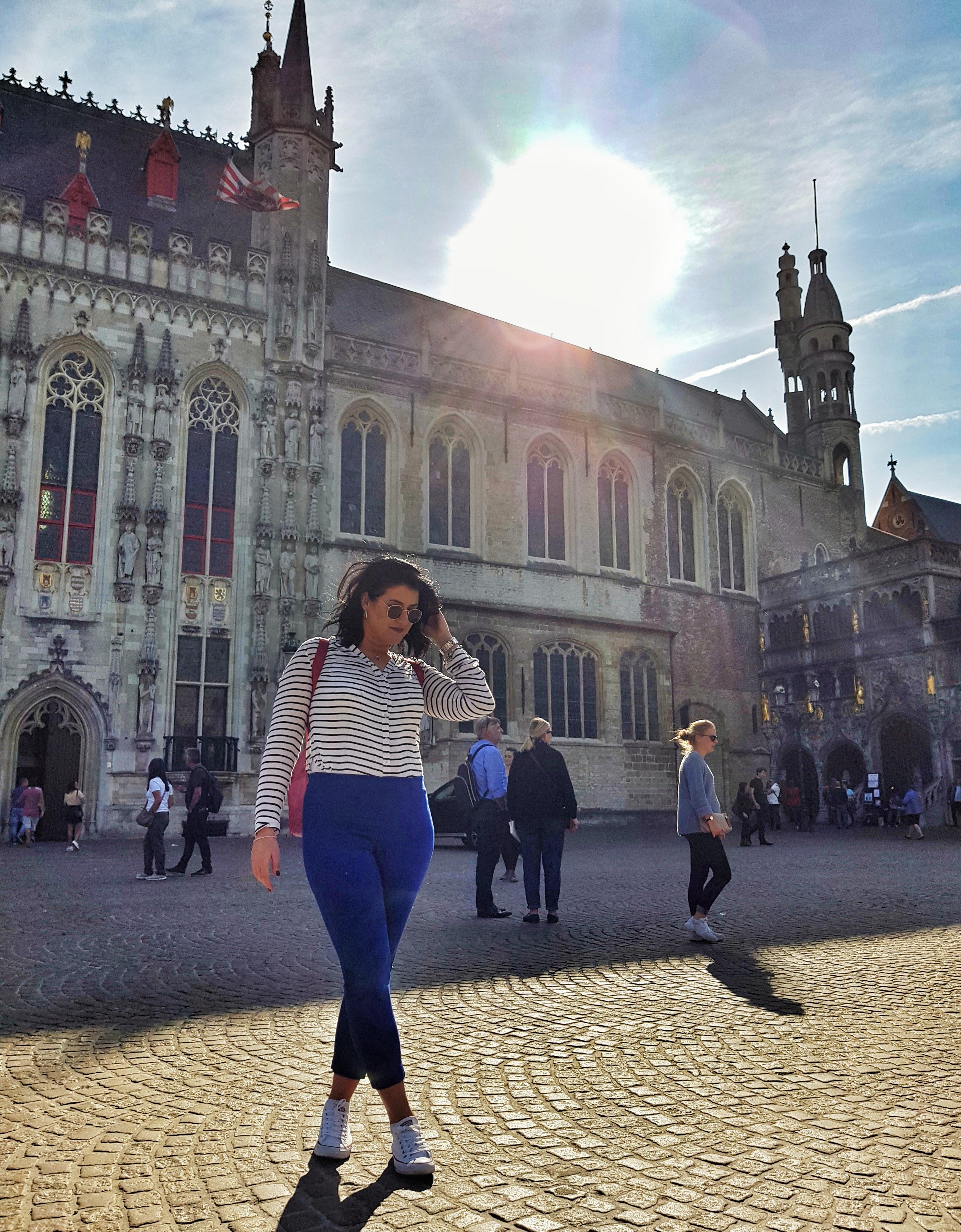PerfectSunnyDay_Brugge_bruges