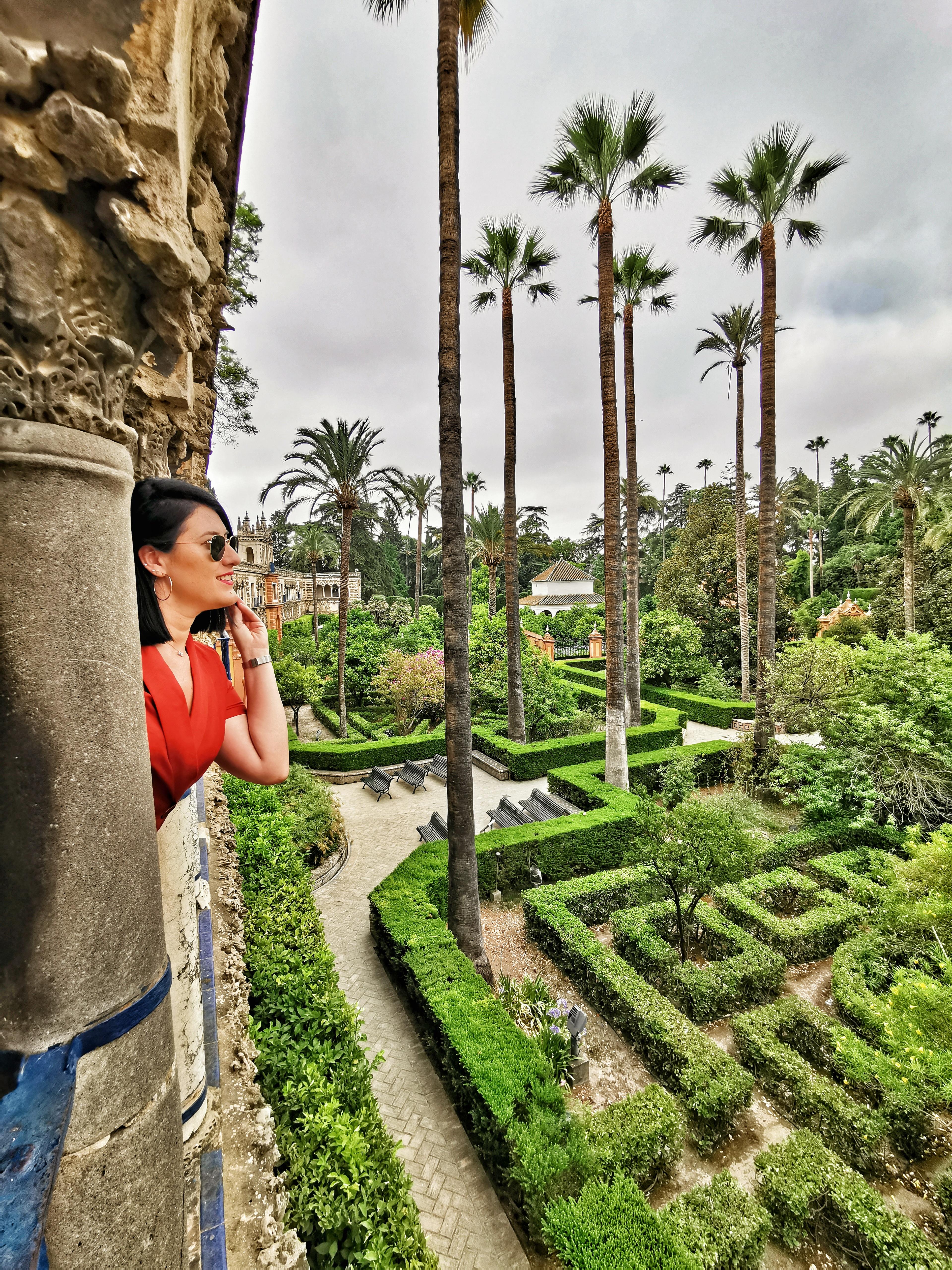 Alcazar_dorneGameOfthrones_video_gardens