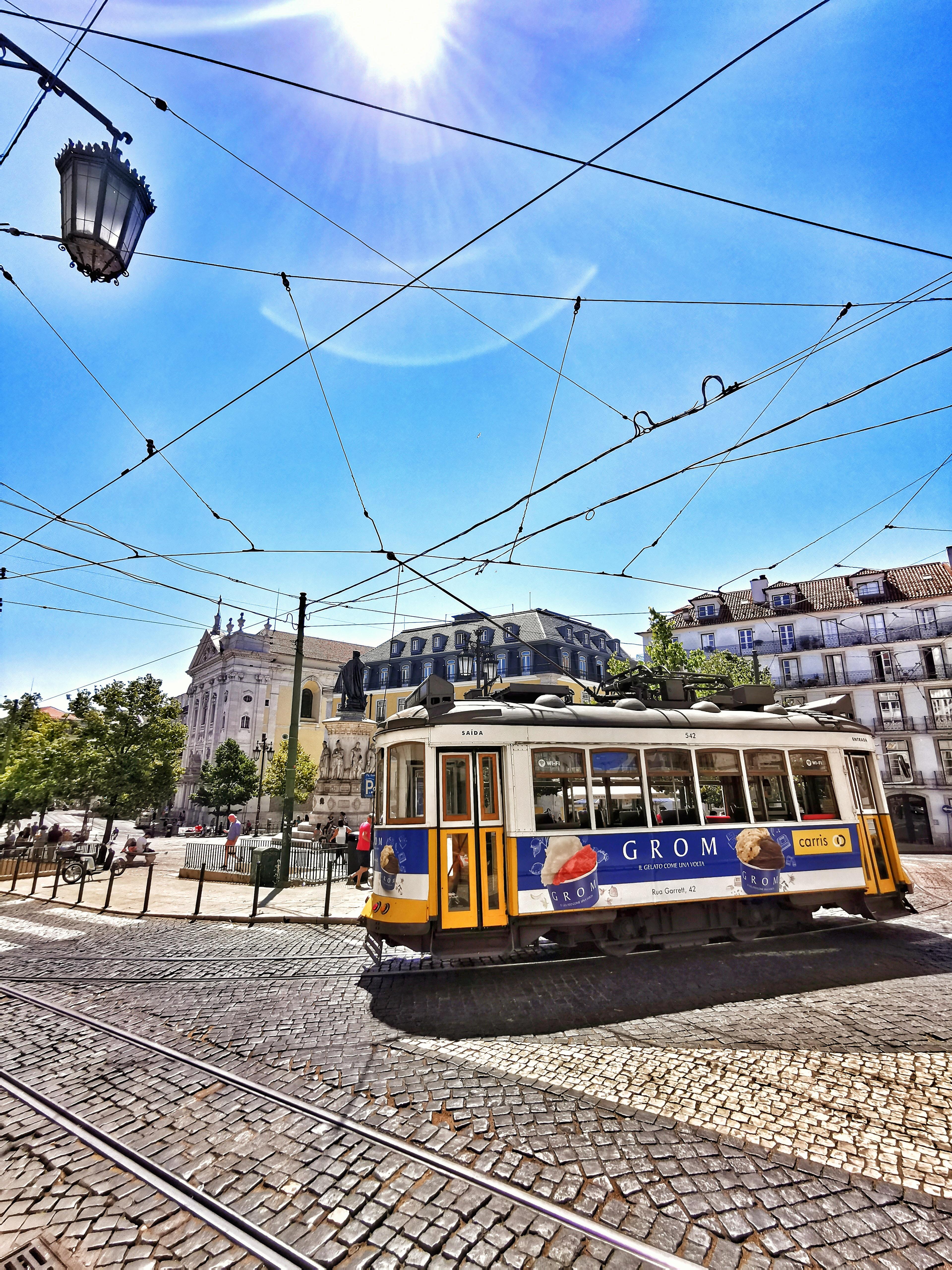 typicalPortugesetram_lisbontrams_portugal_lisboa